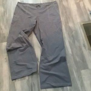 Freestyle loose pants
